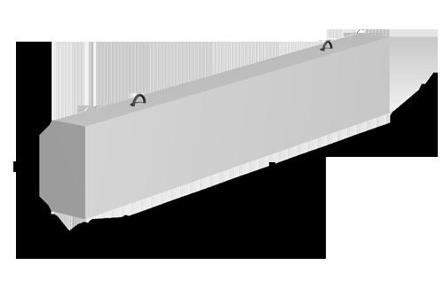 Перемычки для зданий с кирпичными стенами КЭ 01-58 выпуск 2