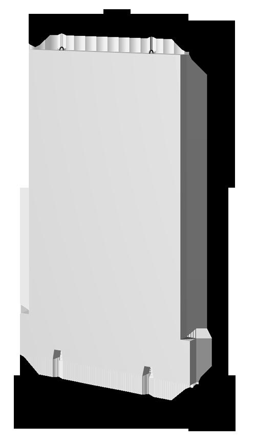 Элементы шахт лифтов серий КБК и КУБ 2.5